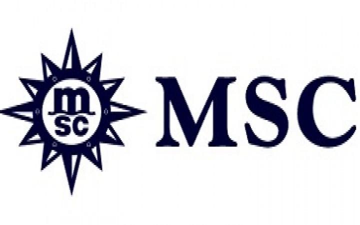 MSC  Круизна компания