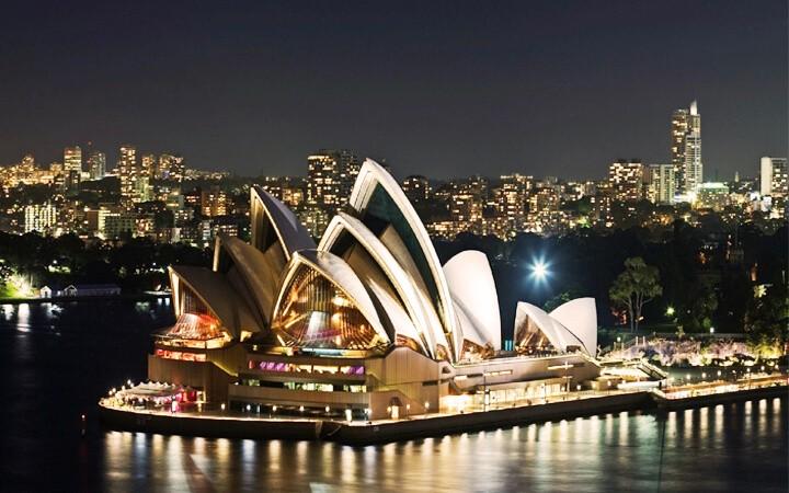 Круизи в  Австралия и Нова Зеландия | Авиата Круизи