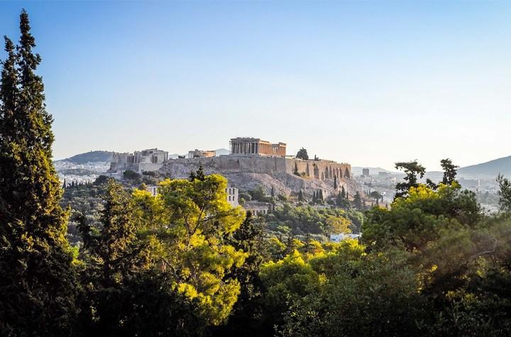 Круиз Солун, Истанбул и Кавала 7 нощи от Атина