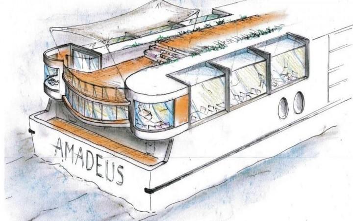 MS Amadeus Star